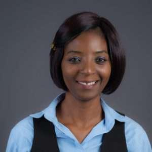 Clara C. Mwandila