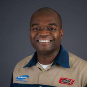 James Masenga