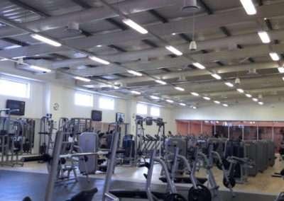Life-style-gym