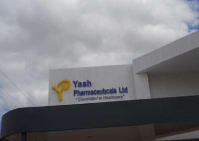 Yash Pharma